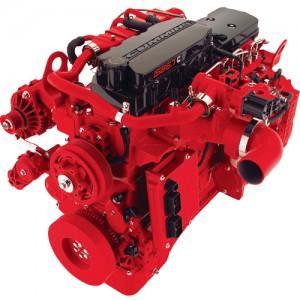 Двигатели Cummins 6ISBe