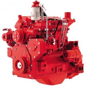 Двигатели Cummins B3.3