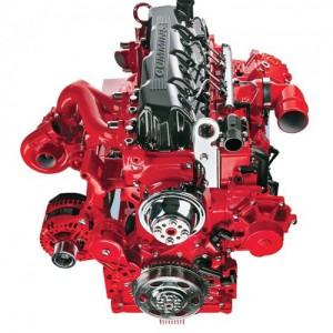 Двигатели Cummins isf2.8