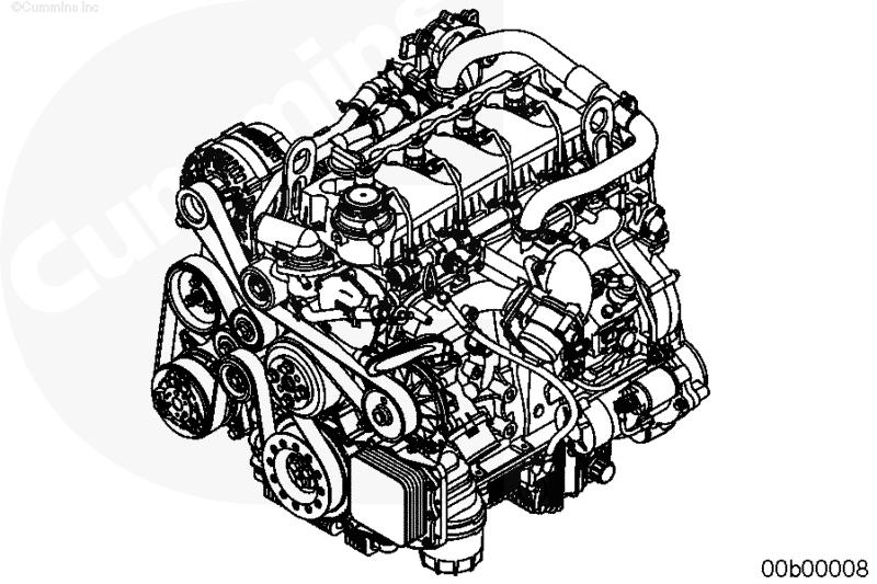 Картинки по запросу Двигатели Cummins ISF2.8