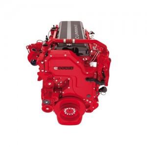 Двигатель Cummins QSX15
