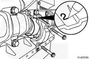 Шатун двигателя Камминз